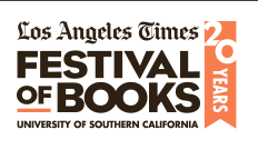 LA Times Festival of Books logo